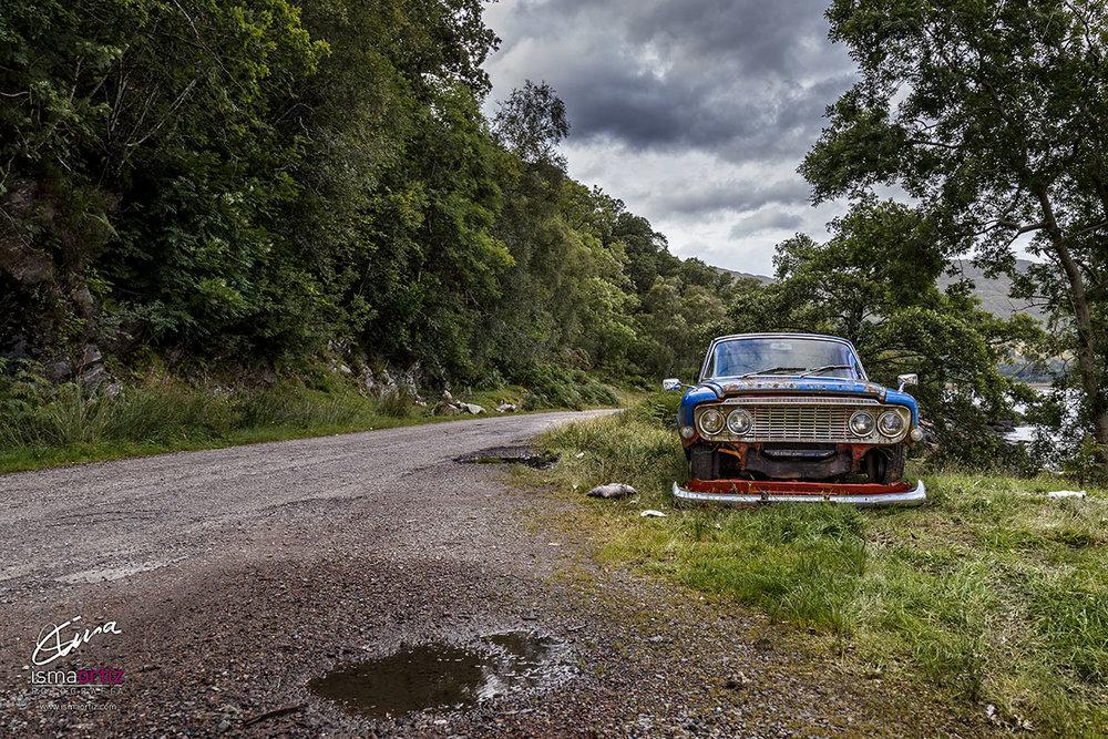 Larga Parada / Long-Term Parking