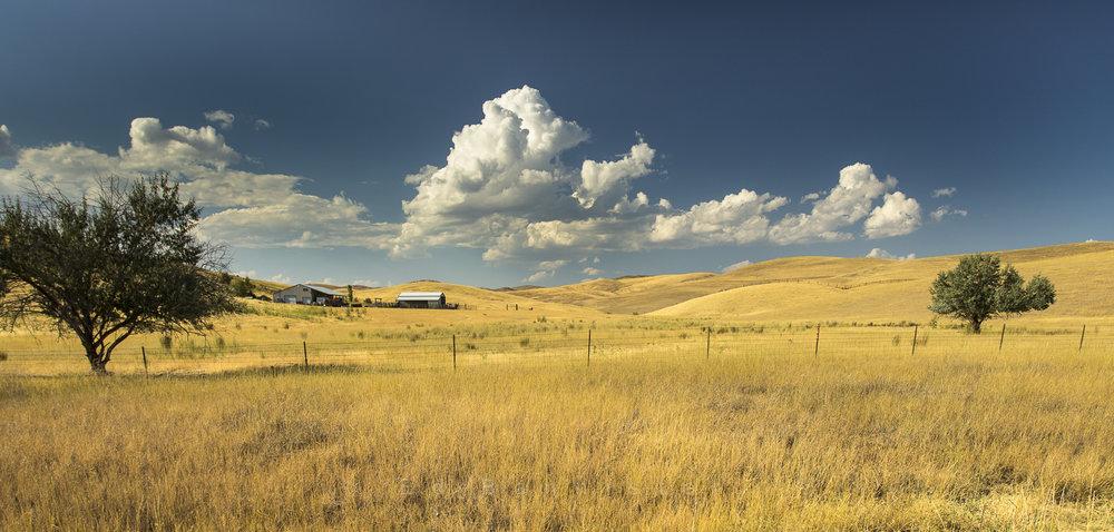 Home On The Range  Location: Idaho, USA