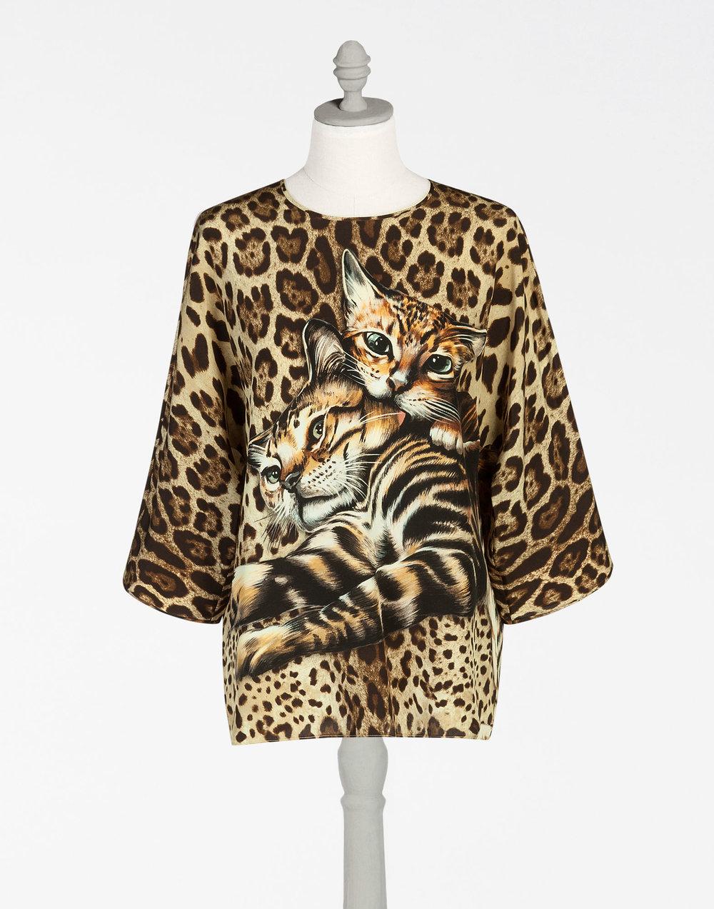 Dolce & Gabbana $945
