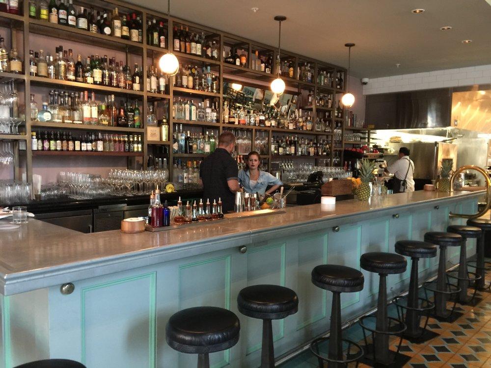 The Fabulous Bar