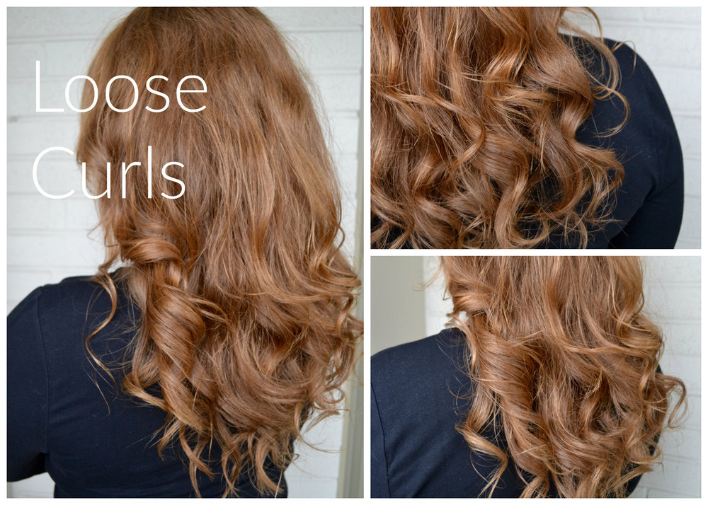 Awesome Four Easy Hairstyles For Long Hair The Bossy One Short Hairstyles Gunalazisus
