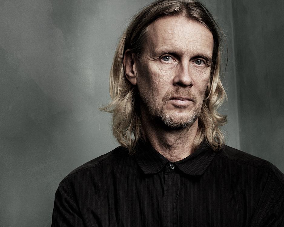Torsten Voges Actor Headshot