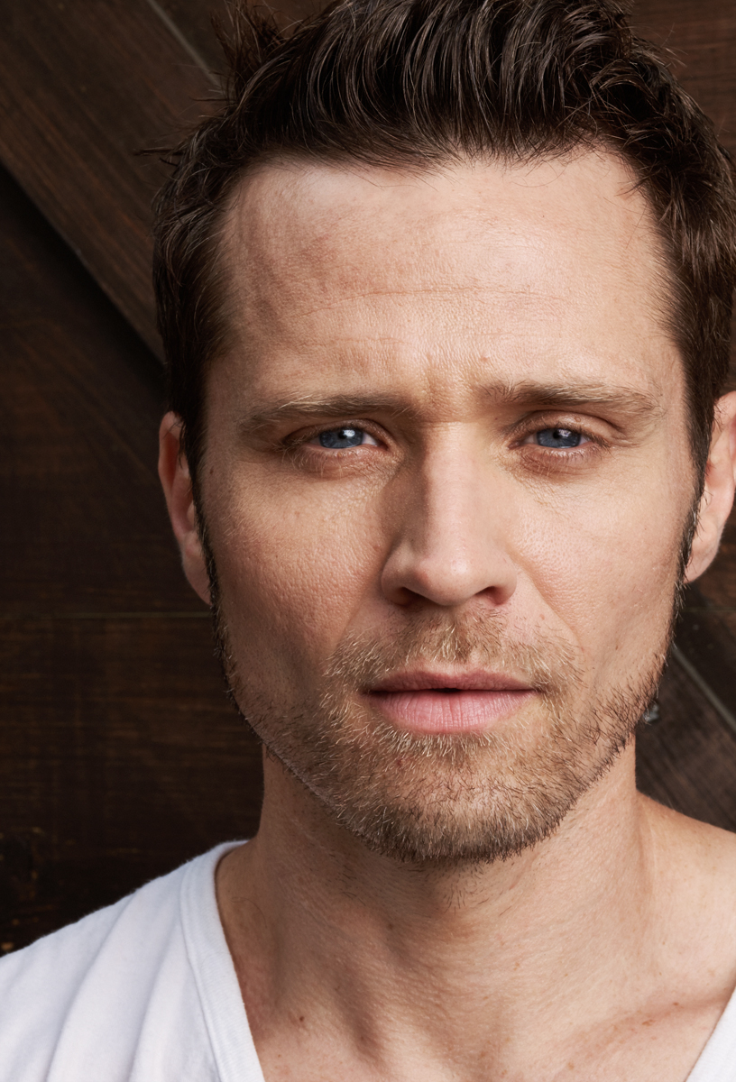 Seamus Dever, Los Angeles Headshots