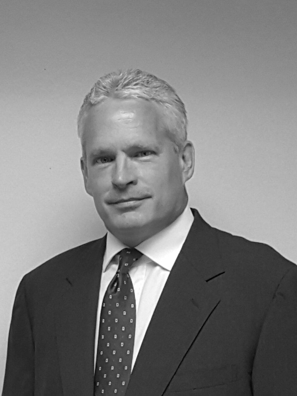 Bruce Johnson - Senior Patent Counsel
