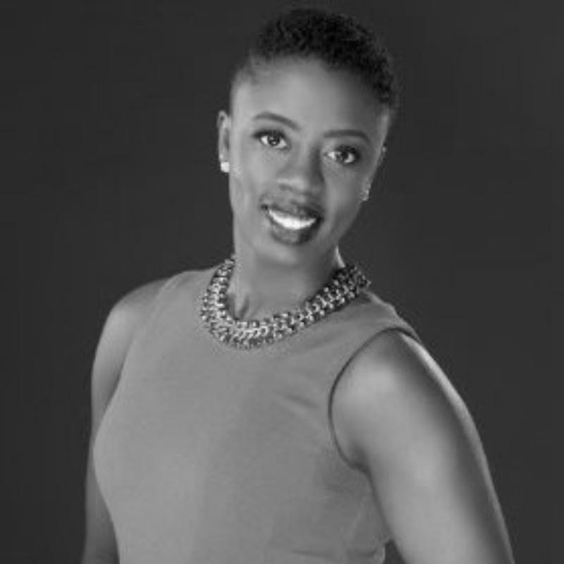 Radiance Harris - Senior Trademark Counsel