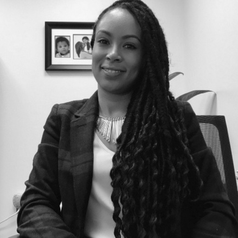 Shanay M. McCastle - Patent Counsel