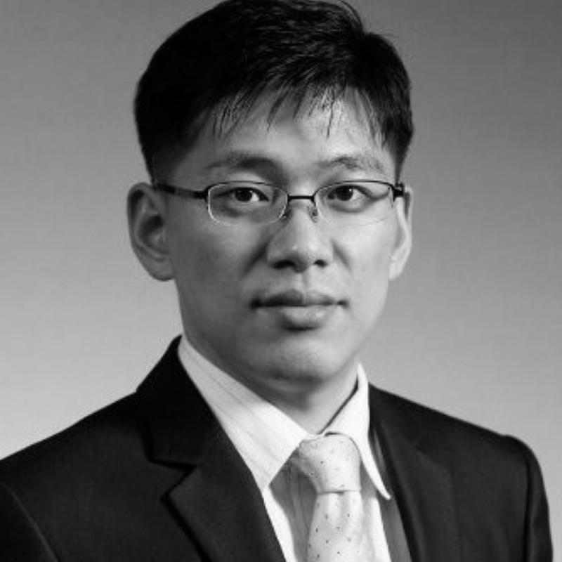 Cheol Kim - Patent Agent