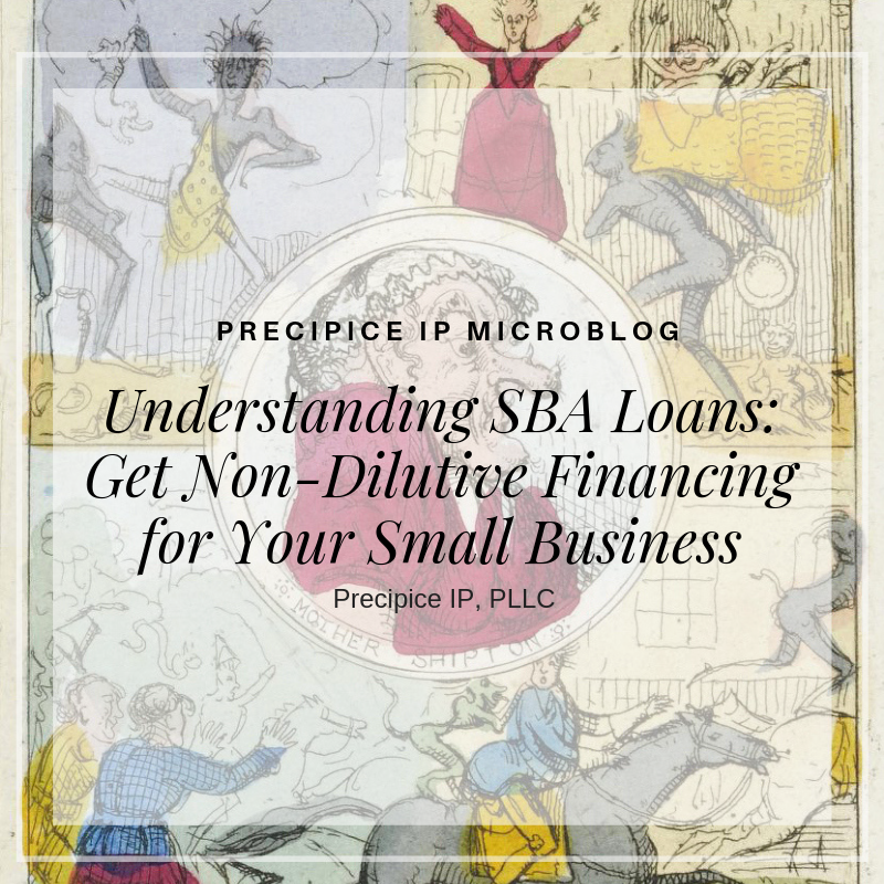 Precipice IP Funded: Understanding SBA Loans.png