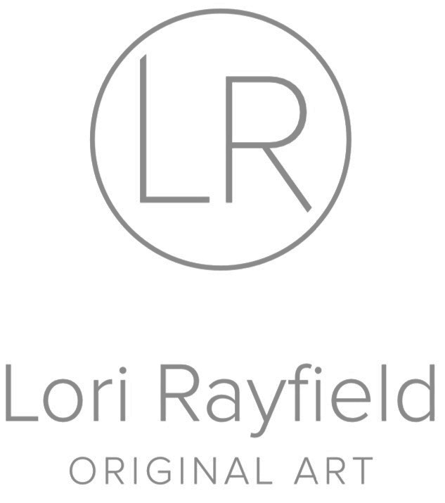 Lori Rayfield Original Art