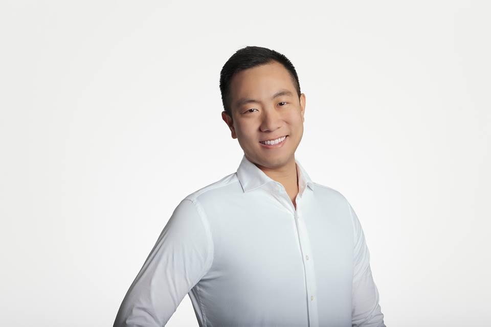Nick Wong, ServiceNow
