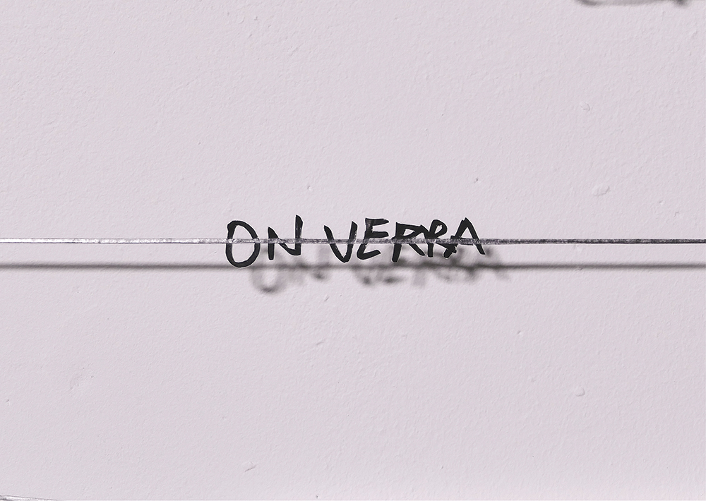 EVA STEYNEN.DEVIATION(S) - Rivoli #1217.03.2019 — 04.05.2019Benoît FélixOn verraContact: Eva Steyneneva@evasteynen.bewww.deviations.evasteynen.be