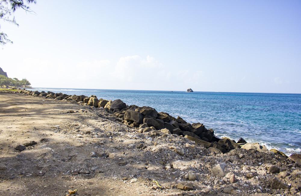 Pigeon Island National Landmark, St Lucia.
