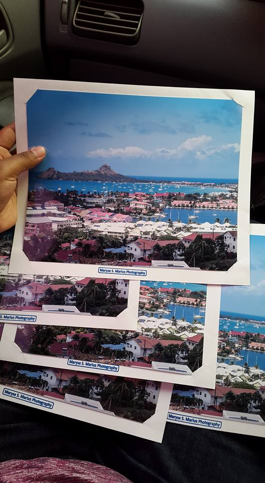 Rodney Bay, Gros Islet Saint Lucia.