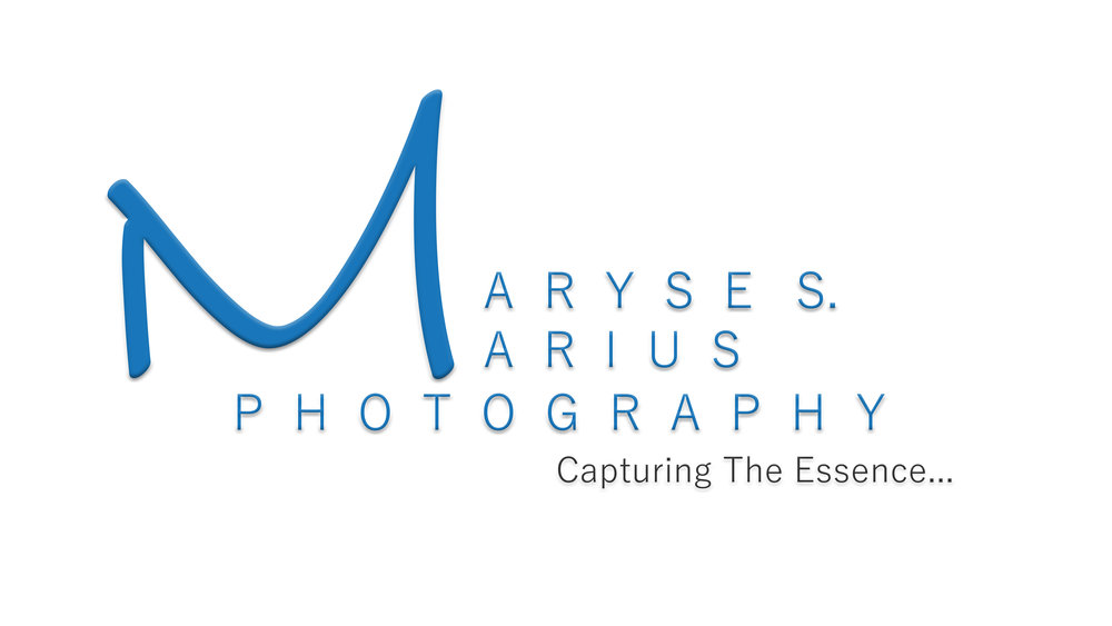 Maryse S. Marius Photography - Capturing The Essence - Logo.jpg