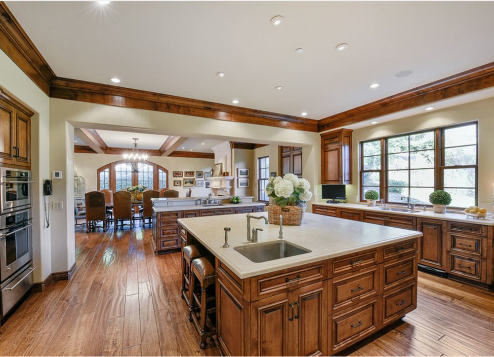 Smith Hayes Brothers Construction Portland Kitch