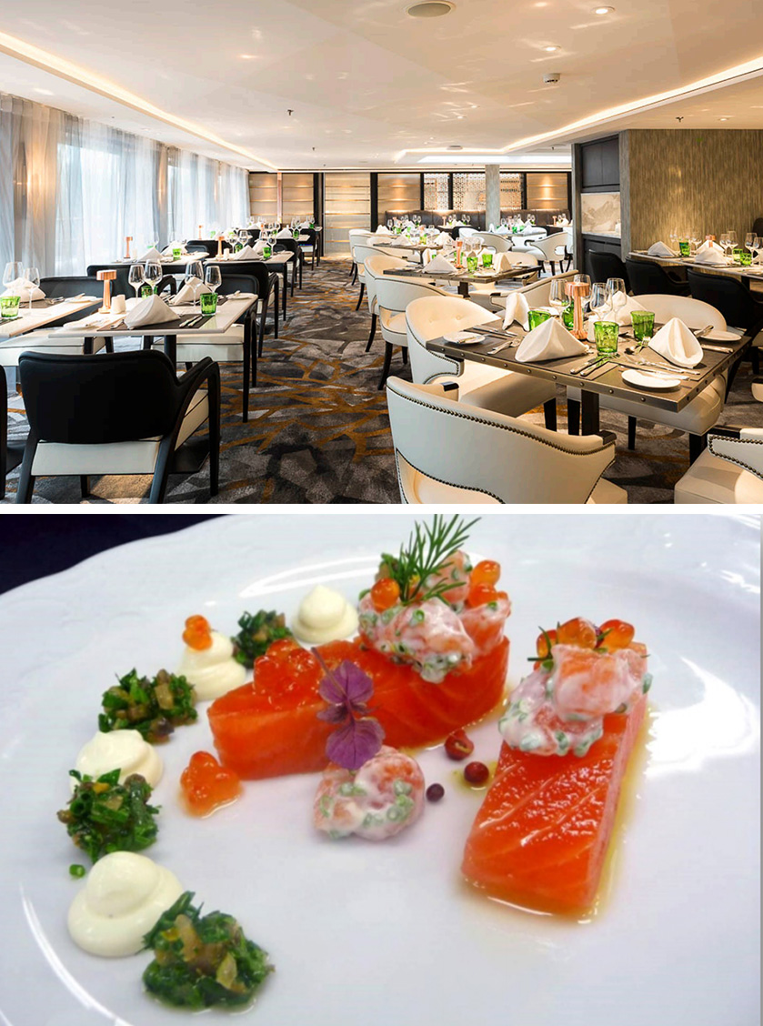 dining-food-crystal-river-cruise