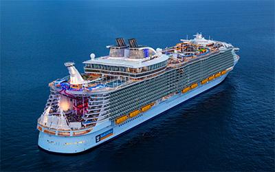 Symphony of The Seas - Royal Caribbean