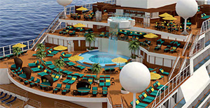 2014 August, MeetingsNet —What's New At Sea For Meetings And Incentives -