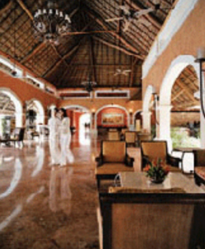 """April, A-List All-Inclusives —The Best Places For Meetings in Mexico and the Caribbean - """"Taking the all-inclusive plunge can be scary decision for a planner. Pay-one-price resorts generally are not thought of as meeting destinations, and a perception persists that they are not equipped for special events or gourmet meals."""""""