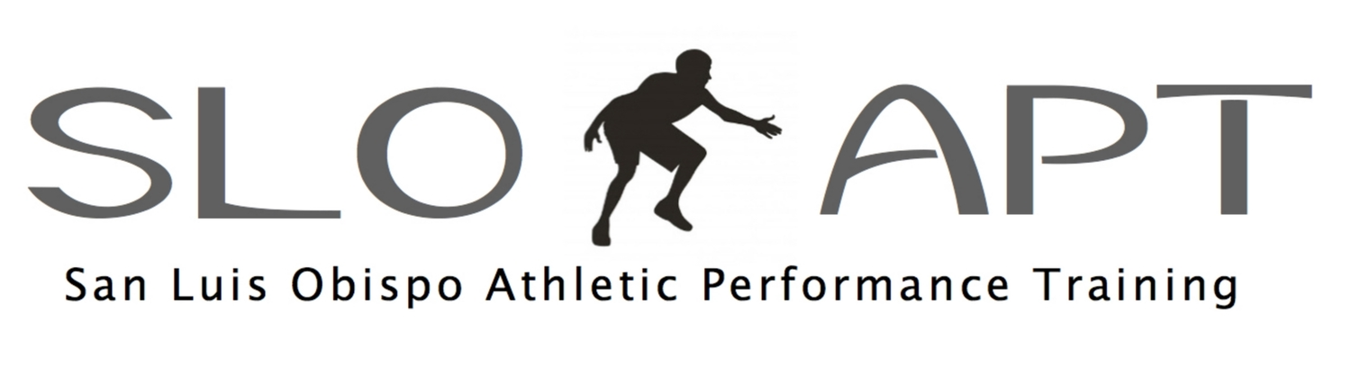 About San Luis Obispo Athletic Performance Training