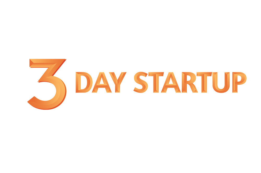 Speaker at 3 Day Startup UT Austin Program 11/14/2016