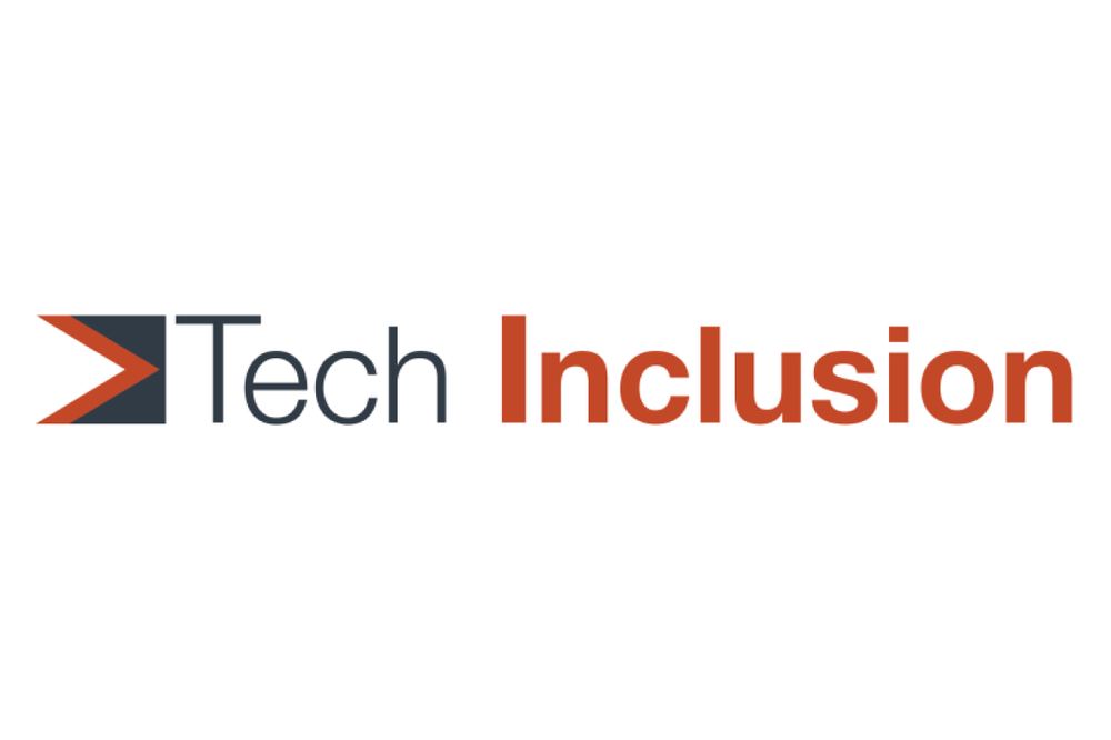 Speaker at Tech Inclusion - What Accelerators Are Learning Funding Diverse Founders 10/26/2016