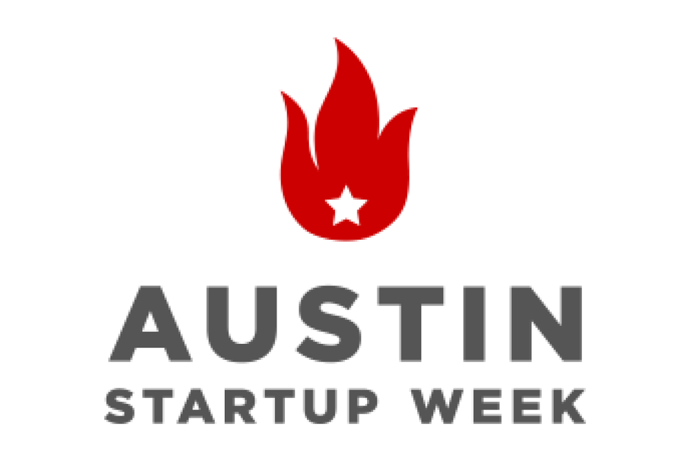 Speaker at Austin Startup Week 2016: A Startup's First Year: The Good, The Bad and The Ugly 10/5/2016