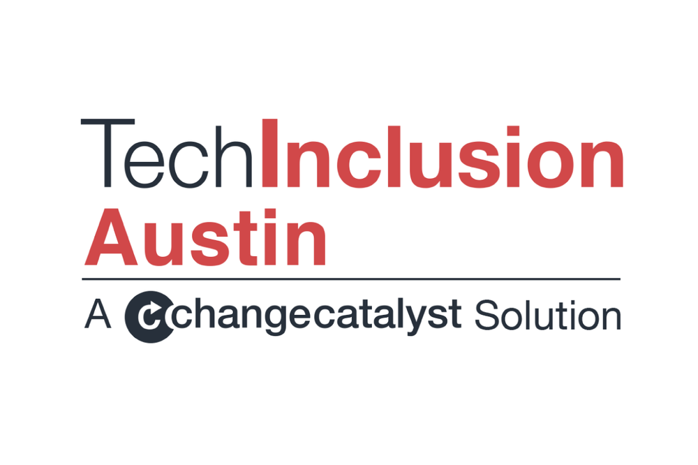 Speaker at Tech Inclusion - Unleashing the Potential of Inclusive Entrepreneurship 03/15/2017