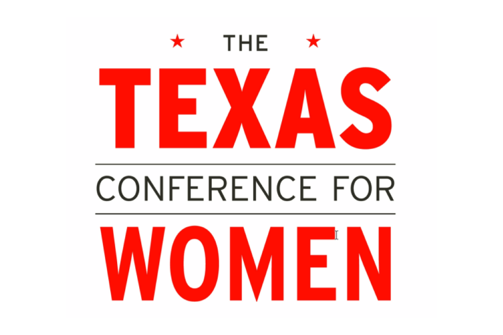 Divinc invited to attend the Texas Coference for Women 11/2/2017