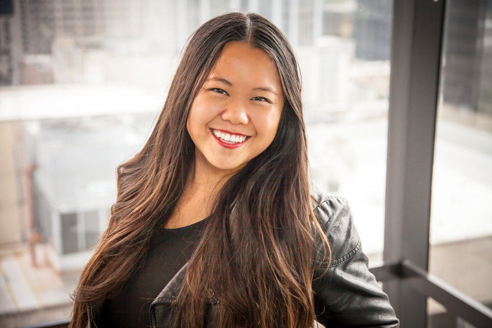 Sophie Kwok -  Love Intently   An app that empowers couples to build stronger relationships.