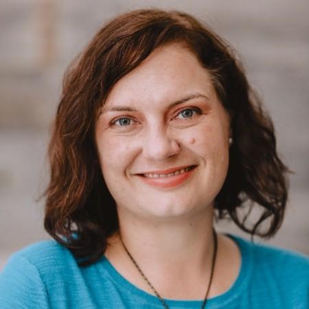 Nicole Hartings   Galvanize