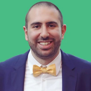 Youssef Chaker   Bear & Giraffe LLC