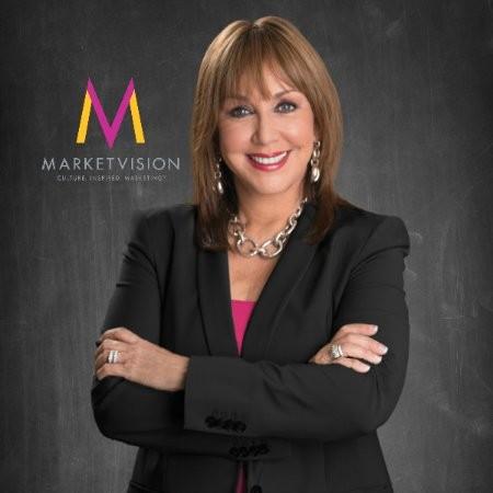 Yvonne Garcia   MarketVision