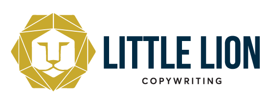 Little Lion Copywriting