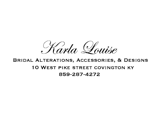 Karla Louise Bridal