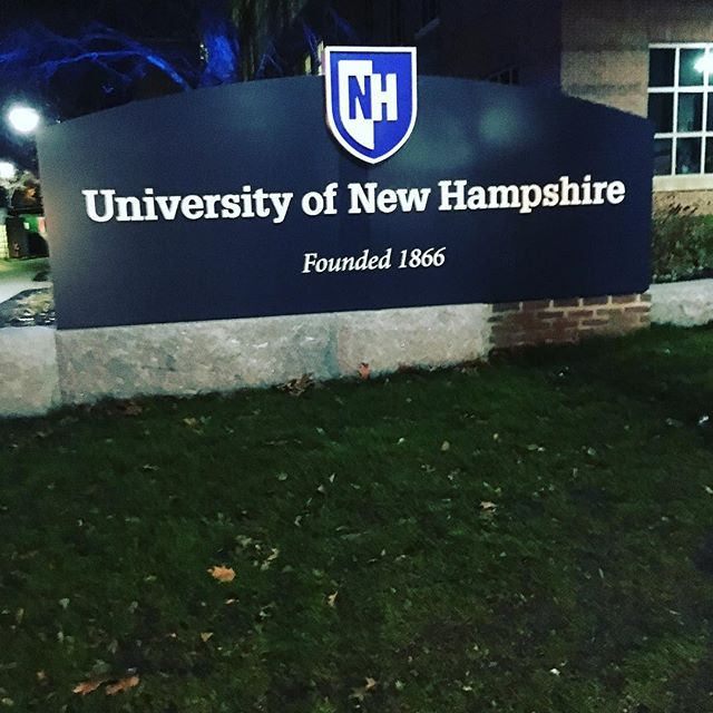 Live on air in 30 minutes! #unh #livemusic #radio #thefreewaves #rockandroll #songs #college #collegeradio #indie #wellslefthisdooropen #interview #haveachat #tunes
