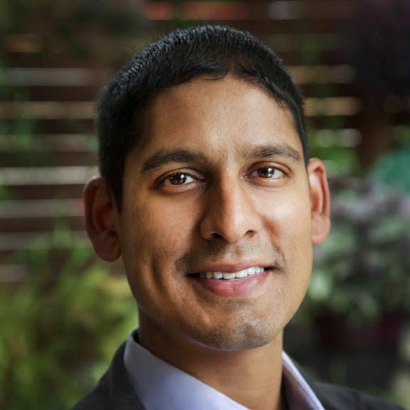 Arvind Shanadi