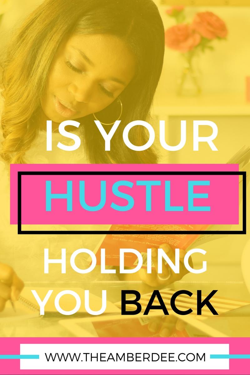 entrepreneur hustle
