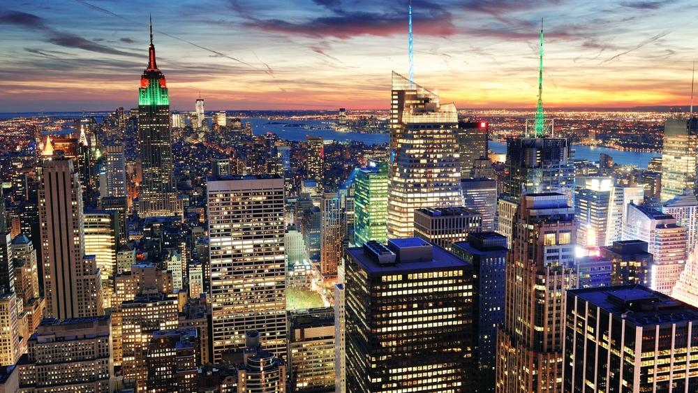NEW YORK (NY5)