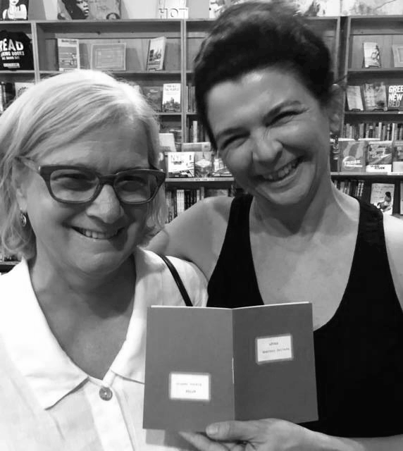 Two Create Project Bookmakers Writers Heather Sellers Elaine Sexton
