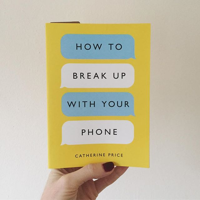 Ever feel like you need a break? We do. This A+ book is guiding us through. It's been weird, challenging, interesting, inspiring. Another experiment in how to keep going. We'll have more to report soon. Stay warm. ❄️💛k