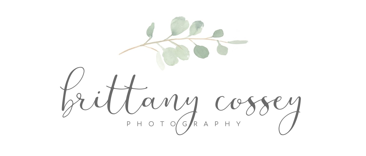 BRITTANY COSSEY PHOTOGRAPHY