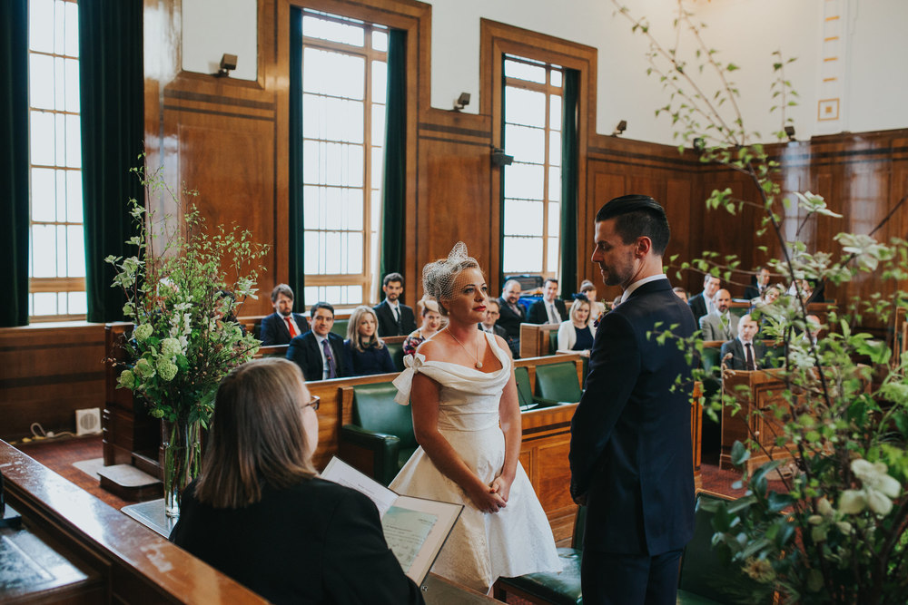 MS-Londesborough-Pub-wedding-Hackney-alternative-photographer-109-civil-marriage-ceremony-bride-wearing-vivienne-westwood-dress.jpg
