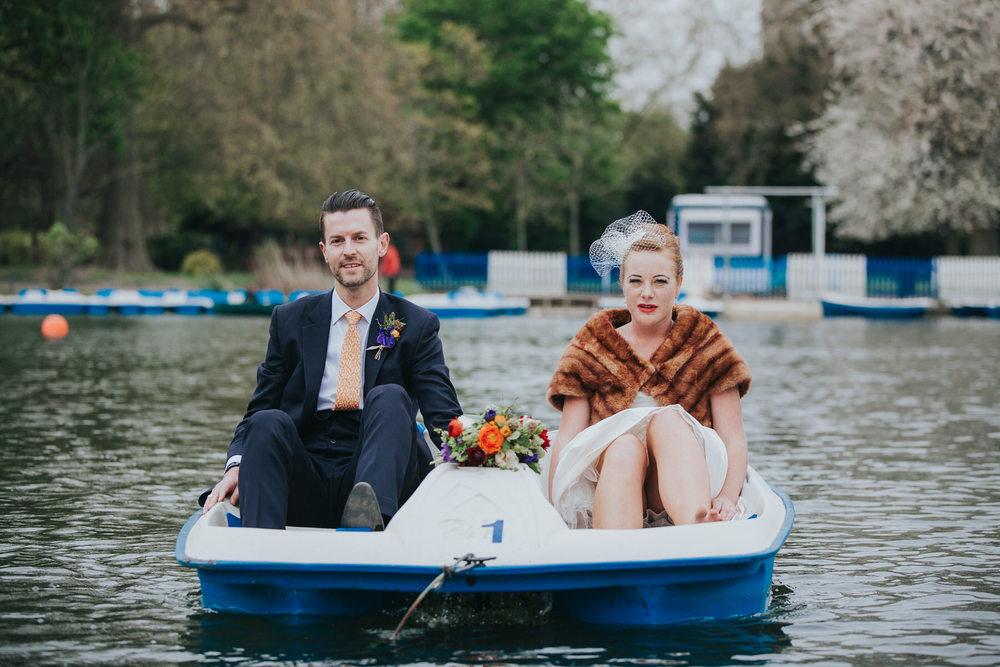187-Victoria-park-alternative-wedding-portraits-pedalo.jpg