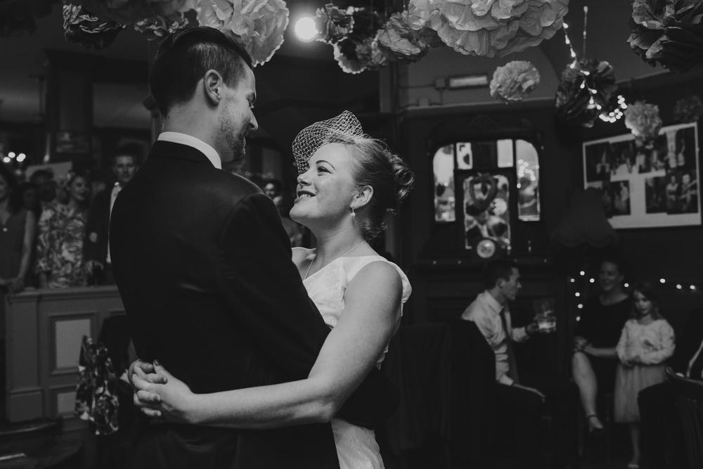 309-Londesborough-Pub-wedding-first-dance-BW.jpg