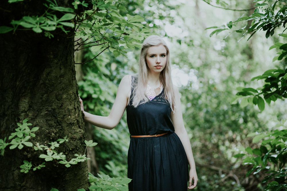 3-SJ-girl-blue-dress-forest-creative-portrait-photographer-London.jpg