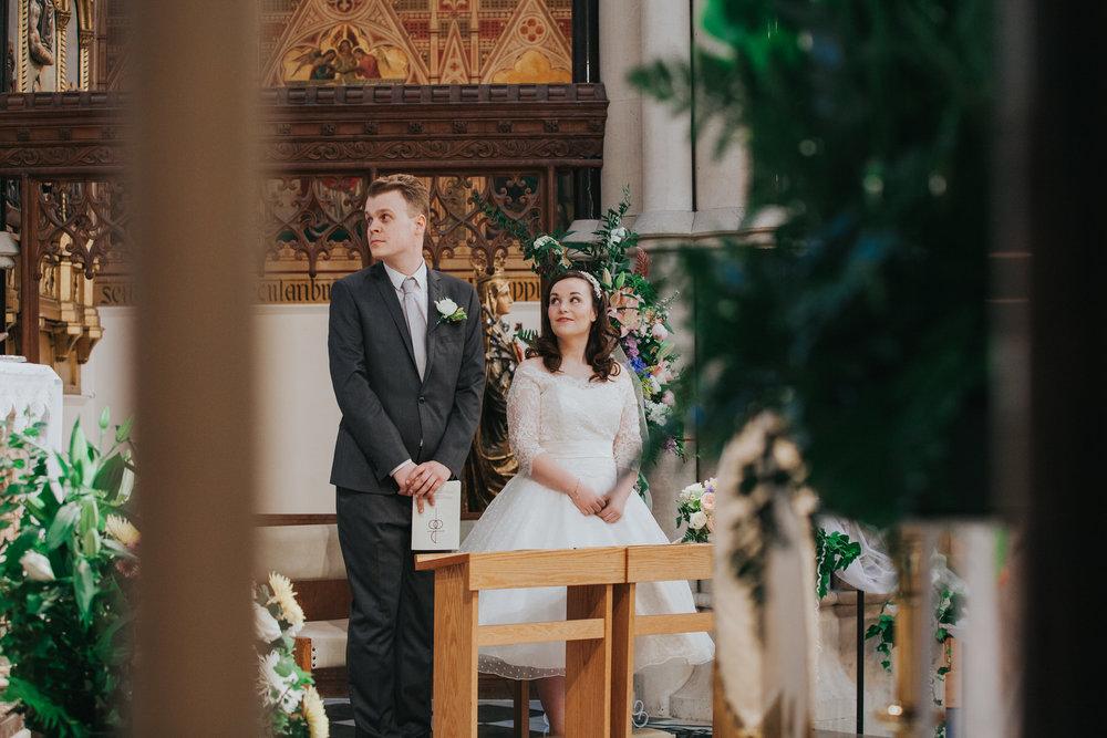 30 bride groom Catholic wedding ceremony London.jpg