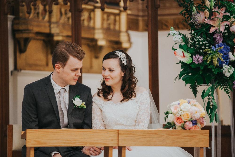 39 bride groom Fulham Catholic Church wedding.jpg