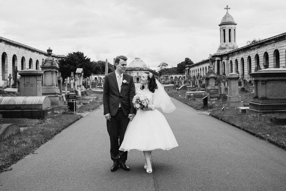 139-groom bride wedding portraits Brompton Cemetery_.jpg