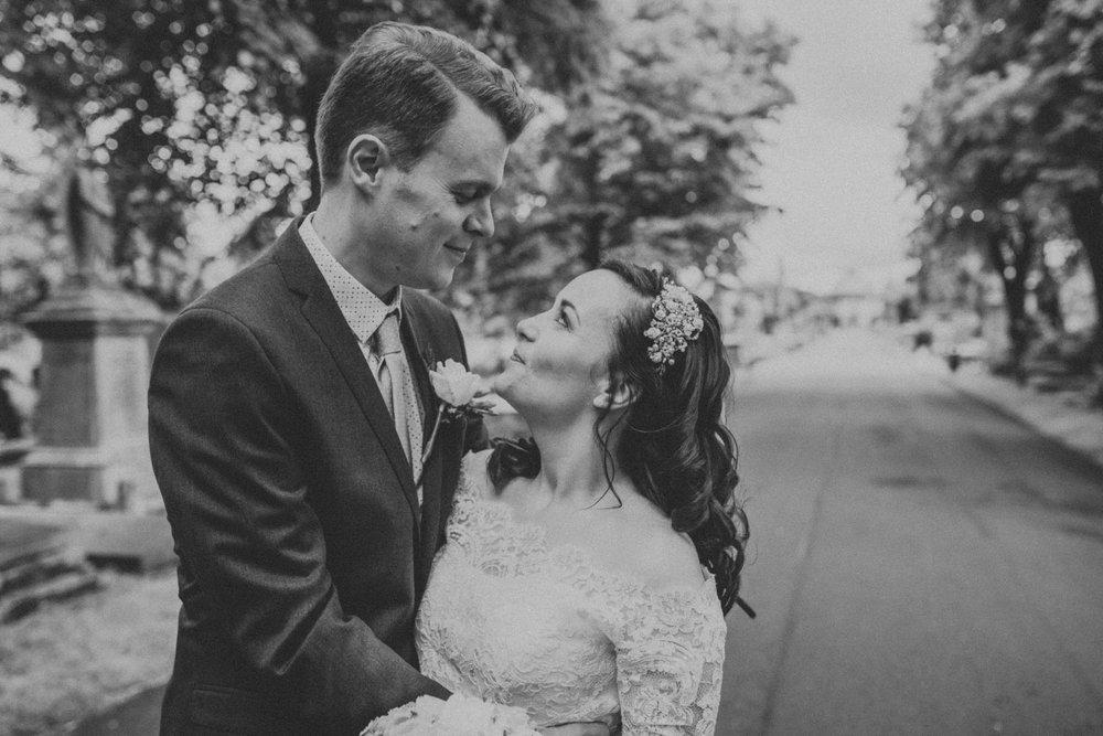 157 BW groom bride wedding portraits Brompton Cemetery.jpg